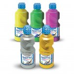 Giotto Acrylic Paint 500 ml