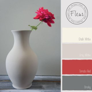 To Do Fleur Chalk White 130 ml