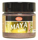 Cappucino 50 ml von Maya Gold Viva Decor