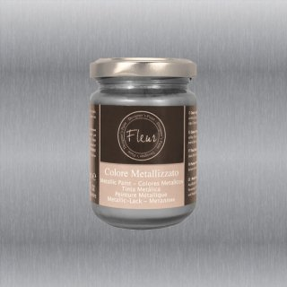 To Do Fleur Aston Silver 130 ml